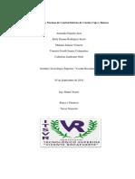 Procedimientos y Normas de Control Interno de Caja y Bancos