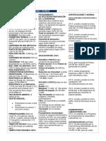 Ficha Técnica en Español del Galvilite