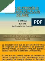 Caida de Presión Del Flujo - Atkinson (2)