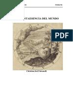 La Quintaesencia del Mundo.pdf