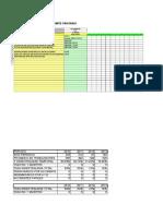047 D-DPR Cronograma Trabajo Comite Paritario G4S