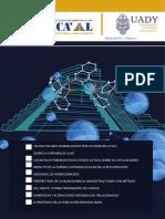 Revista Facultad de YucataìnUADY 2016 002 DMM2503