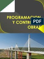 28417902 Presentacion de Programacion y Control de Obras (1) FERNANDEZ LABIO ALEX