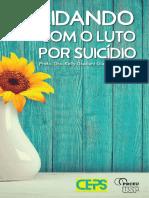Lidando com o luto por suicidio