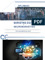 MARKETING DIGITAL DIPLOMADO