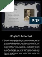 Biografia Benjamin Mendelsohn... Victimologia
