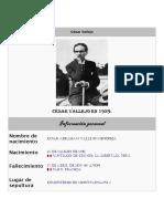 César Vallejo.docx