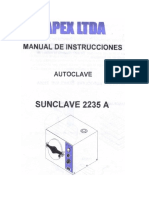 33679117 Manual Autoclave fapex
