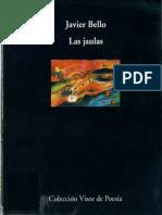 Javier Bello - Las jaulas
