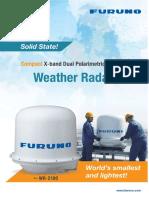 Radar Datasheet