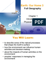 Intro to physical geog
