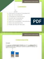 CONSOLIDACIÓN DE SUELOS.pptx