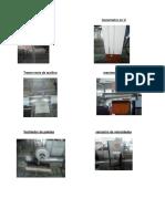 laboratorio de pitot
