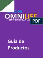 CATÁLOGO INDICE DE PRODUCTOS OMNILIFE 2018-1.pdf