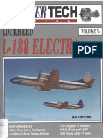 [Airliner Tech 05] - Lockheed L-188 Electra (, Airlife)