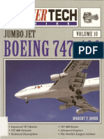 [Airliner Tech 10] Robert F. Dorr-Boeing 747-400 (Airliner Tech Vol. 10)-Specialty Press (2002)
