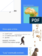background notes - world history