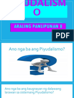 PIYUDALISMO233