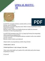 270762158-Amalan-Amalan-Harian.docx