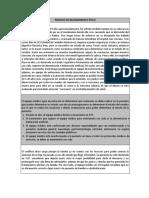 Aspectos Médicos - RMVC (Caso EVP)