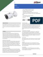 Dh Ipc Hfw1231s Datasheet 20180202