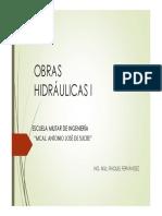 1.Hidrometria Aforos 1