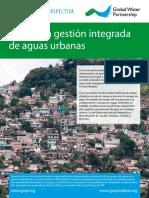 01 Towards Integrated Urban Water Management 2011 Spanish