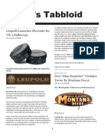 AmmoLand Daily Gun News October 6th 2010