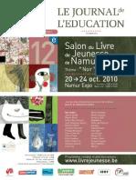 Journal Education 2010