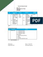 13.Kisi-kisi Penilaian Pro111uk Rpp 2