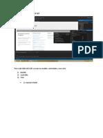 Creacion de Aplicaciones ASP