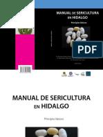 Manual Sericulturagusano de Seda