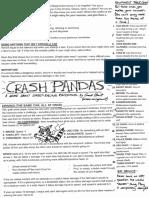 Crash Pandas
