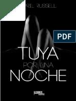 Tuya Por Una Noche- April Rusell
