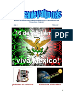 Revista de Información y Entretenimiento de La Secundaria 207