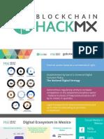 PM 05 Yolanda Martinez Mancilla Mexico Blockchain HACKMX