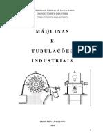 Máquinas e Tubulações