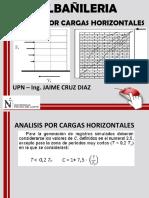 Semana 9 Analisis Por Cargas Horizontales