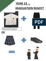 Uniform Ready Update