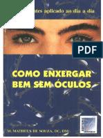 Como Enxergar Bem Sem Oculos - Matheus de Souza.pdf