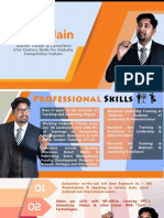 Keshav Jain E-Profile