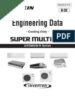 Multi NX R32 Data Engineering - EDAVN121718