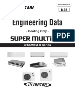 Multi NX R32 Data Engineering - EDAVN121718