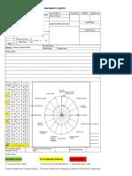 Vendor Assess Check Sheet