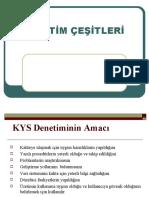 DENETIM_TURLERI