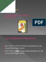 El Peronismo4