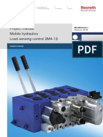 Load Sensing Control 2M4-12