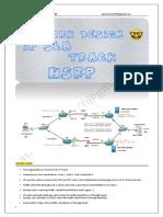 Network Design-ipsla ,Track and Hsrp
