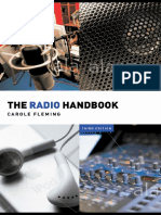 (Media Practice) Carole Fleming-The Radio Handbook -Taylor & Francis (2009)