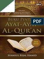 Buku Pintar Ayat Ayat Al Quran